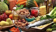 مواد غذائية مفيدة للصحة في زمن الوباء