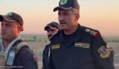 عبد الوهاب السعدي يتسلم مهامه كرئيس لجهاز مكافحة الإرهاب في العراق