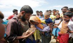بنجلاديش ترصد حالات إصابة بفيروس كورونا في مخيم للروهينجا
