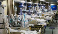 لليوم الثاني على التوالي.. أمريكا تسجل 1800حالة وفيات بكورونا خلال 24 ساعة