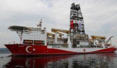 إدانة أوروبية لعمليات الحفر التركية قبالة سواحل قبرص