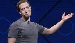مؤسس فيس بوك يفضل حلاقة زوجته في زمن الكورونا