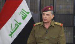 مصرع وإصابة 4 أشخاص في حادث سير لموكب وزير الداخلية العراقي
