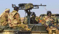 مقتل 30 إرهابيا في المنطقة الحدودية بين مالي وبوركينا فاسو
