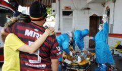 نصف مليون إصابة بفيروس كورونا فى أمريكا اللاتينية