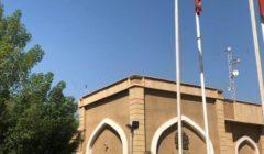 غضب واسع في العراق بعد رفع البعثة الأوروبية علم المثليين في بغداد