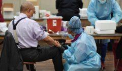 الأمم المتحدة تعلن أول إصابة بكورونا بين موظفيها في موريتانيا