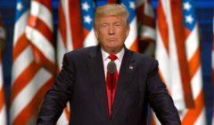 ترامب يهاجم أوباما: لم يكن مؤهلًا لحكم البلاد