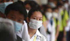 الصحة العالمية: أدخنة المفرقعات والألعاب النارية لا تقتل فيروس كورونا
