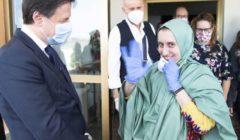 وزير الخارجية الإيطالي عن الهجوم على سيلفيا لاعتناقها الإسلام: هذه ليست إيطاليا