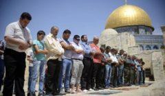 أوقاف القدس تسمح بدخول المصلين الى الـمسجد الأقصى بعد عيد الفطر
