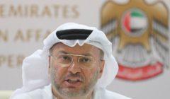 قرقاش يؤكد التزام الإمارات بالقضية الفلسطينية ودعم اللاجئين