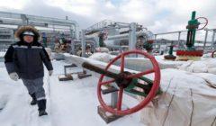 روسيا تستأنف تصدير المنتجات النفطية لكوريا الشمالية
