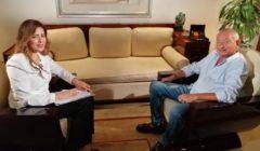 ساويرس: نصحتُ مبارك بالاستقالة لكنه لم يستجب.. وهذا سبب دخولي السياسة