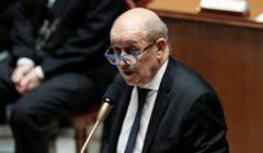 فرنسا: ضم إسرائيل أجزاء من الضفة الغربية انتهاك خطير ونعمل على تحديد الرد