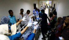 الأطباء السودانيون يستعدون لإضراب شامل بعد اعتداء على كوادر طبية