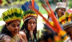 مصور الفقراء يخشى إبادة شعوب الأمازون بعد كورونا
