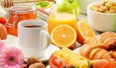 5 نصائح يجب إتباعها في وجبة إفطار أول أيام العيد