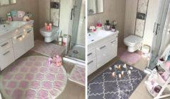 أفكار مبتكرة لتجديد حمامك قبل العيد وإضافة البهجة على بيتك