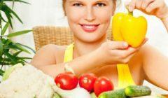 4 أطعمة تناوليها ليلة العيد للتخلص من شحوب وجفاف بشرتك