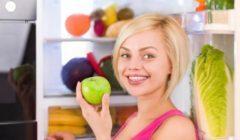 3 مواد طبيعية تخلصك من مشاكل الجهاز الهضمي بعد تناول الكحك