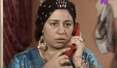 """تعرف علي فاطمة كشري الأصلية بدلا من عبلة كامل .. معلومات لا تعرفونها عن أبطال مسلسل """"لن أعيش في جلباب أبي""""!"""