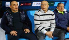 حسام وإبراهيم حسن يتقدمان بـ3 مذكرات لاتحاد الكرة المصري ضد سمير حلبية