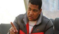 علاء عبد العال يؤَّكد أنه تعرَّض للظلم بعدم ترشيحه لتدريب الفراعنة