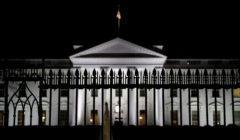 مسؤولون: نقل ترامب إلى مخبأ سري أثناء احتجاجات قرب البيت الأبيض