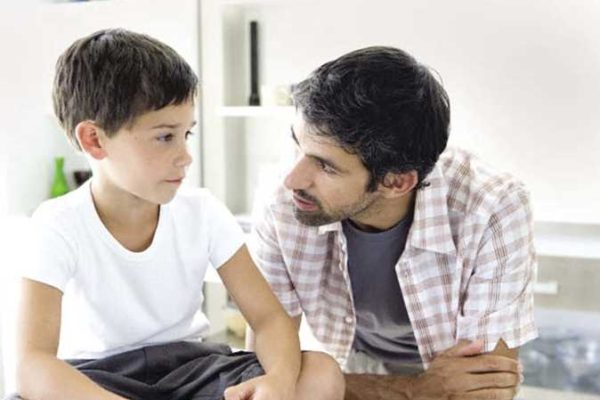 المصري كيدز: 10 نصائح للتعامل مع «ابنك العنيد»