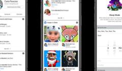 فيسبوك تطلق تطبيق «ماسنجر كيدز» للأطفال في الشرق الأوسط وشمال أفريقيا
