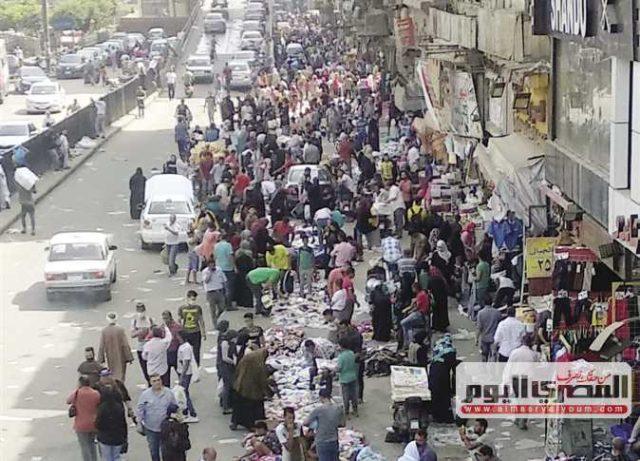 القاهرة.. من الإغلاق إلى عودة الحياة