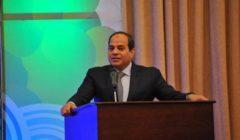 السيسي يكشف سبب لجوء مصر لمجلس الأمن بشأن سد النهضة