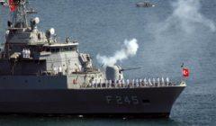 فرنسا تتهم تركيا بارتكاب أعمال عدائية لوقف تفعيل حظر السلاح على ليبيا