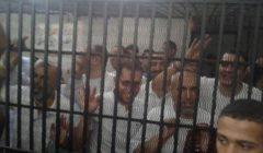 """لقضائهم مدة العقوبة.. """"الجنايات"""" تخلي سبيل 5 متهمين في قضية """"أحداث قسم العرب"""""""