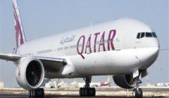 الخطوط الجوية القطرية تخفض أجور عددا من طياريها بنسبة 25 في المئة