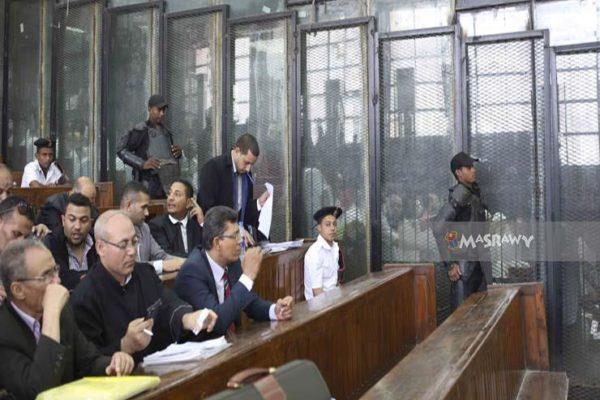 """الجنايات تعيد محاكمة متهم في قضية """"مذبحة كرداسة"""" اليوم"""
