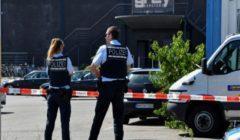 القبض على طبيب سوري في ألمانيا للاشتباه في ارتكابه جرائم تعذيب