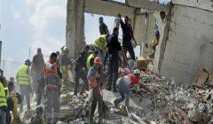 ارتفاع حصيلة قتلى زلزال جنوب المكسيك الأخير إلى عشرة أشخاص