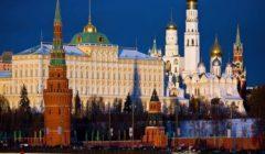 الكرملين: استمرار إغلاق حدود روسيا أمام الجميع باستثناء الوفود الرسمية للدول