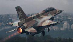 قائد عسكرى إسرائيلي يعترف بشن ضربات جوية في سوريا ولبنان