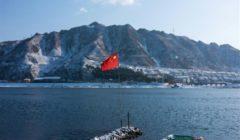 غرق شخص وفقدان 6 إثر غرق قارب من ميانمار في نهر بالصين