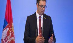 حزب الرئيس الصربي فوتشيتش يفوز في الانتخابات البرلمانية