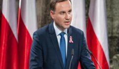 مسؤولة أوروبية تنتقد تعليقات الرئيس البولندي بشأن المثليين