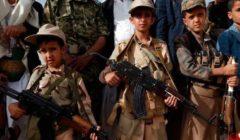 المركز الليبي لحقوق الإنسان: ميليشيات الوفاق وتركيا مسؤولتان عن تجنيد أطفال في ليبيا