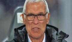 مساعد كوبر: أجيري هاجم ولم ينجح.. السعيد بدون بديل.. وفزنا على غانا بطريقة 6-1