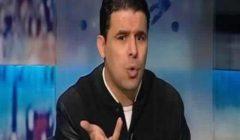 خالد الغندور يرد على قناة الأهلي