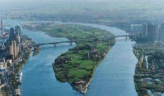 """بـ""""هاشتاج وموقع"""".. الهجرة تطلق مبادرة للحفاظ على حقوق مصر في مياه النيل"""