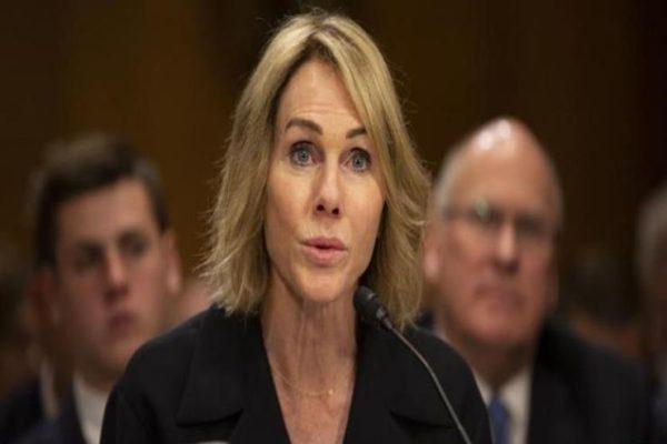 ماذا قالت مندوبة أمريكا بمجلس الأمن عن مفاوضات سد النهضة؟