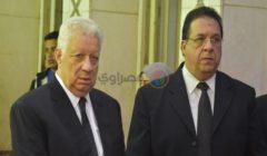 """أحمد جلال إبراهيم: الزمالك كان """"تحت الصفر"""" قبل مرتضى منصور"""